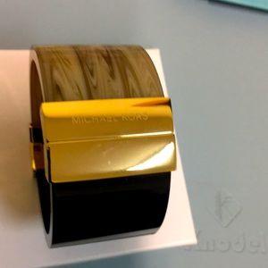 Michael Kors Magnetic close bracelet